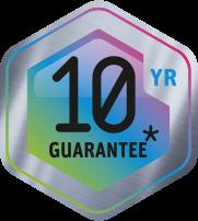 FITT S.p.A. offre una garanzia di 10 anni