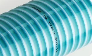Tubo per impianti piscine interrate FITT B-ACTIVE® - Tracciabilità del prodotto
