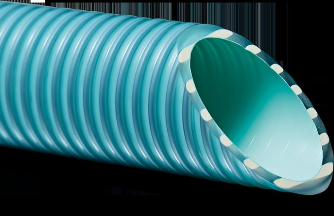 FITT B-ACTIVE® è il tubo per sistema piscina
