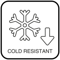 Cold-resistant