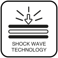 Shock-wave-technology